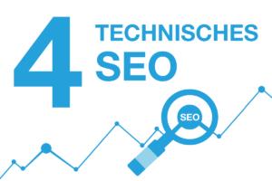 Technisches SEO - Suchmaschinen-Optimierung