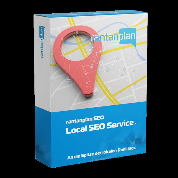 Lokales SEO - Ranking Service