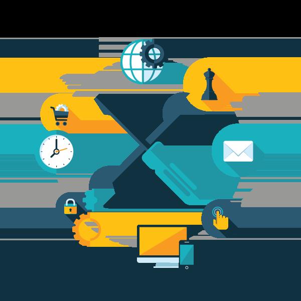 Marketing Entwicklung & Design