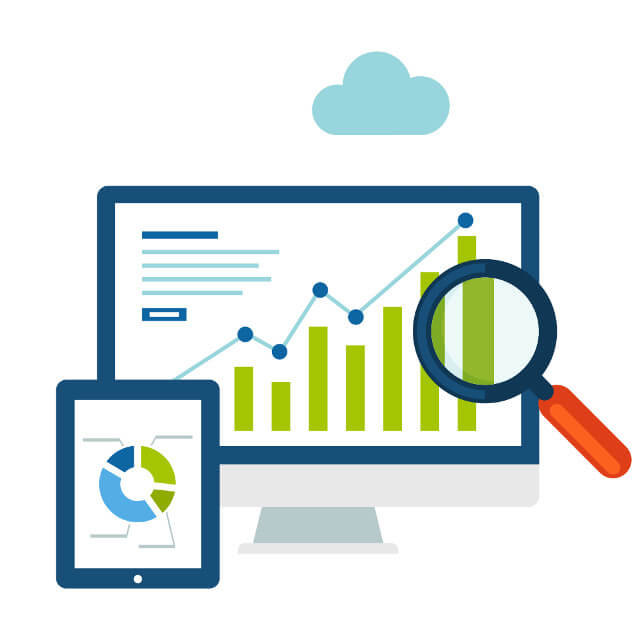 Webanalytics & SEO Marketing